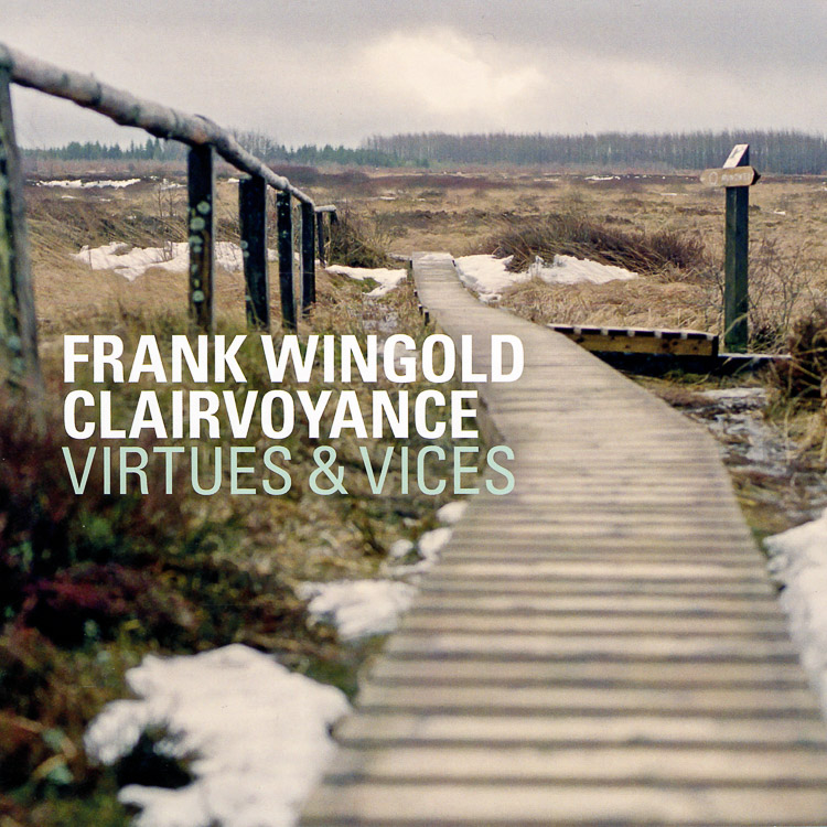 Frank Wingold Clairvoyance
